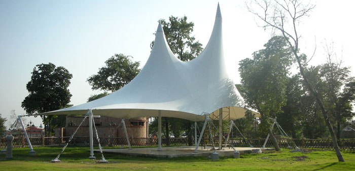 Dome Tents & Canopies